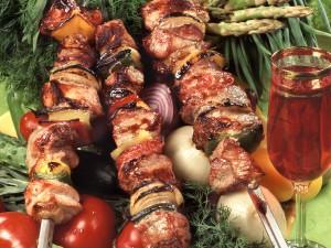7  способов мариновки шашлыка