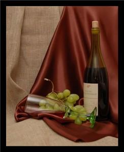 вино к шашлыку