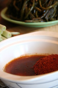 корейский соус
