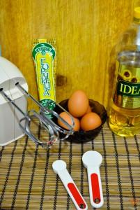 Приготовление домашнего майонеза